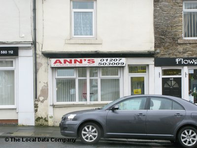 "Ann""s Hairdressing Consett"