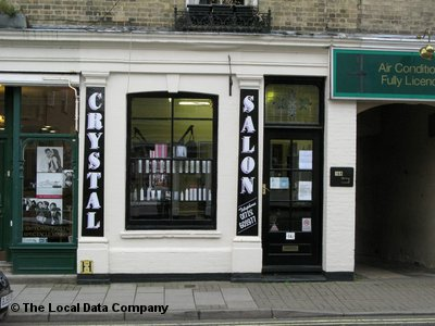 Crystal Salon Saxmundham