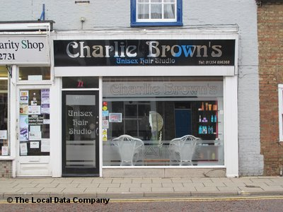 Charlie Browns Chatteris