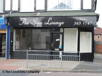 The Sun Lounge Liverpool
