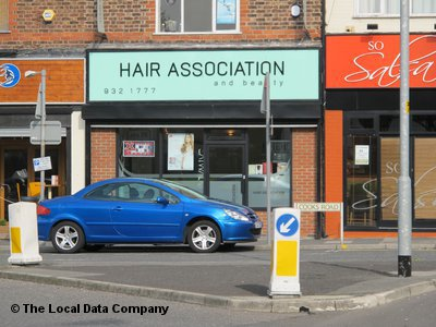 Hair Association Liverpool