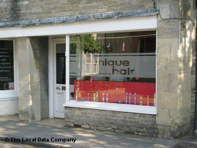 Unique Hair Design Corsham