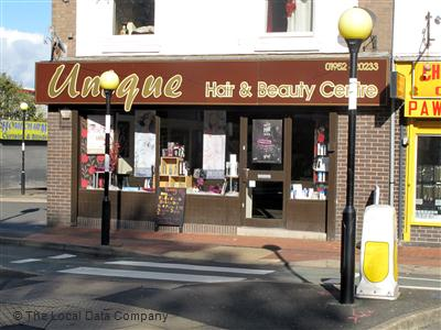 Unique Hair & Beauty Centre Telford