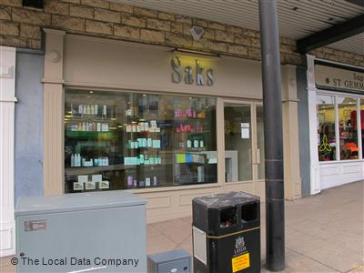 Saks Hair & Beauty Wetherby