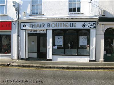 Hair Boutique Truro