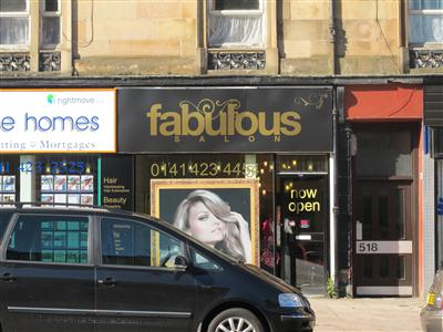 Fabulous Salon Glasgow