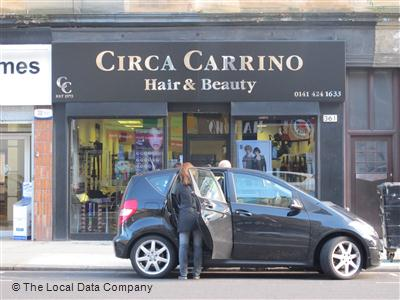 Circa Carrino Glasgow