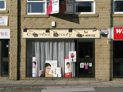 Essential Beauty Heckmondwike