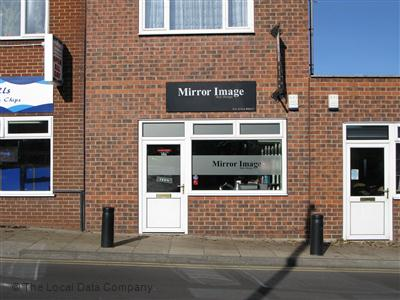 Mirror Image Hair Design Normanton