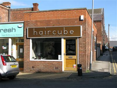 Haircube Normanton