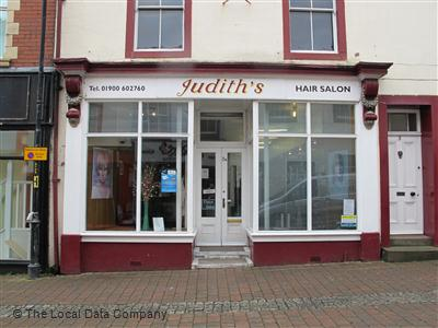 Judiths Workington