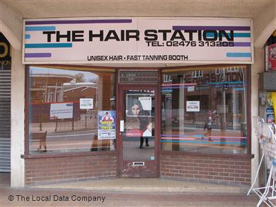 Hair Station Bedworth