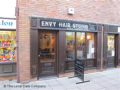 Envy Hair Studio Droitwich