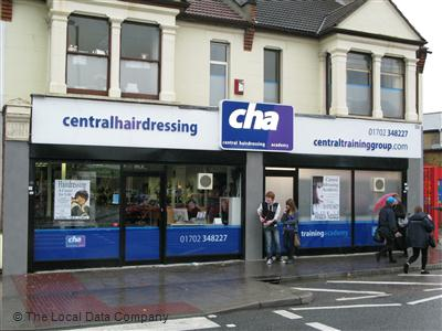 Central Hair Dressing Southend