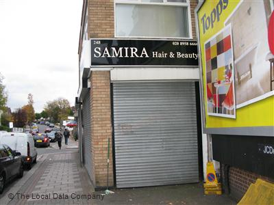 Samira Health & Beauty Edgware