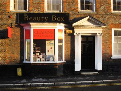 Beauty Box Buckingham