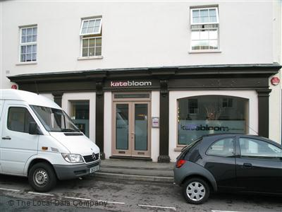 Kate Bloom Hair & Beauty Cheltenham