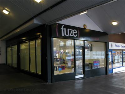 Fuze Peterlee