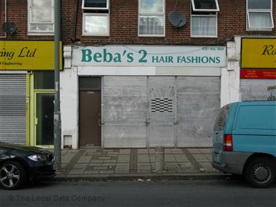 Bebas 2 Hair Fashions Edgware