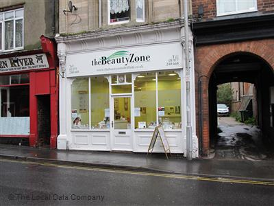 Beauty Zone Driffield