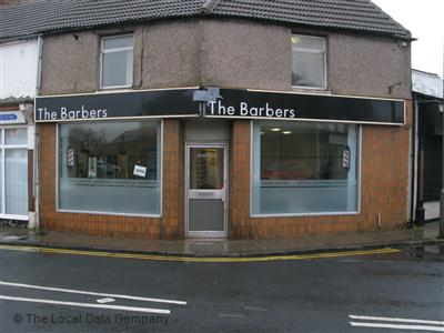 The Barbers Ferryhill