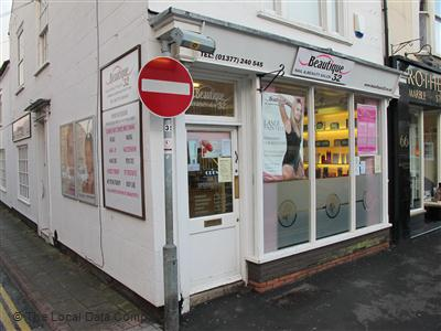 Beautique Driffield
