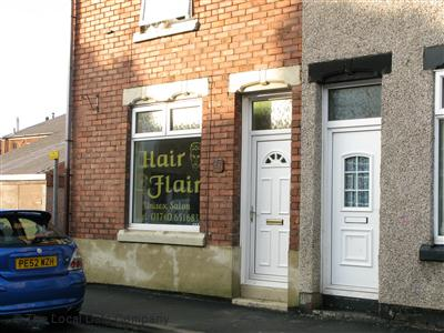 Hair Flair Ferryhill