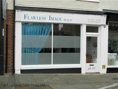 Flawless Image Beauty Ipswich