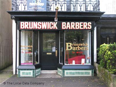Brunswick Barbers Dawlish