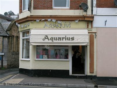Aquarius Dawlish