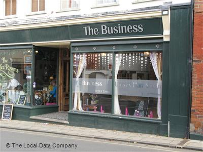 Business Norwich