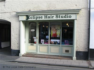 Eclipse Hair Studio Norwich