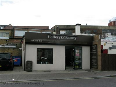 Gallery Of Beauty Hounslow