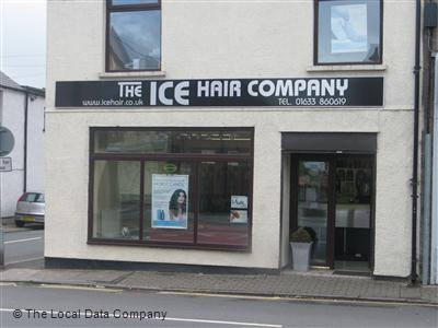The Ice Hair Company Cwmbran