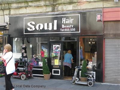 Soul Hair & Beauty Bridgend