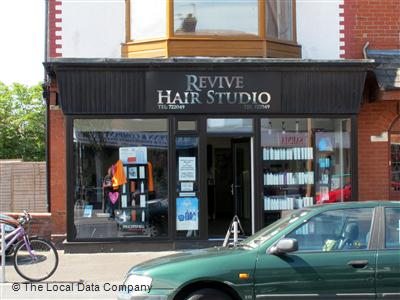 Revive Hair Studio Lytham St. Annes