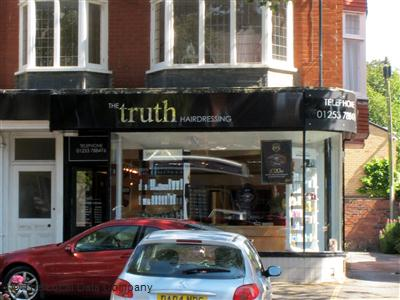 Truth Hairdressing Lytham St. Annes