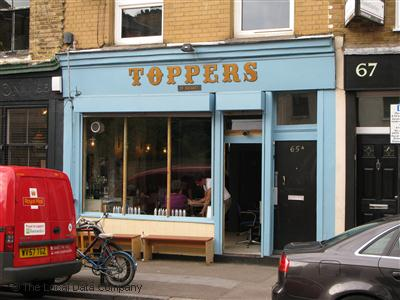 Toppers London