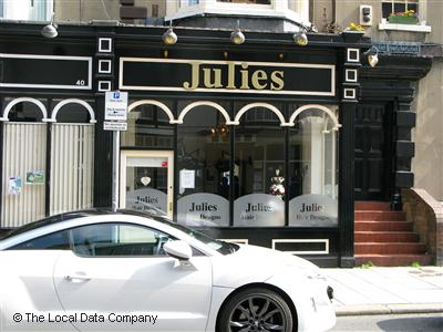Julies Hair Design Scarborough
