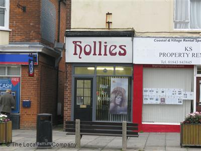 Hollies Birchington
