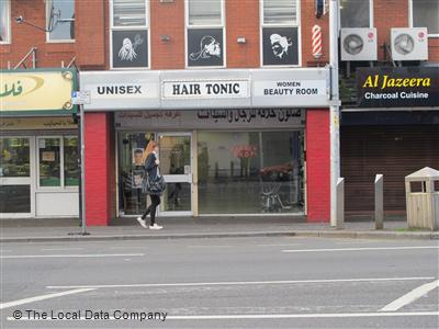 Hair Tonic Manchester