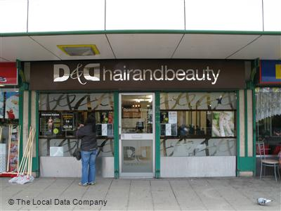 D&D Hair & Beauty Blaydon-On-Tyne