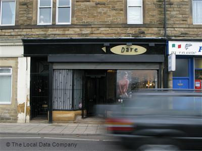 Dare Blaydon-On-Tyne