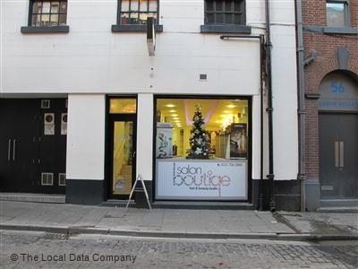 Salon Boutique Liverpool