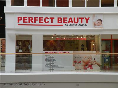 Perfect Beauty Bracknell