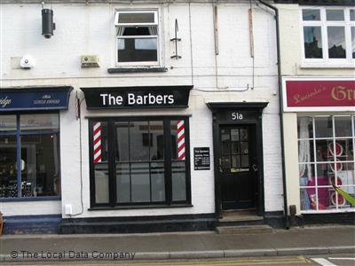 The Barbers Edenbridge