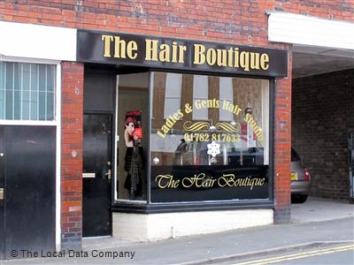The Hair Boutique Stoke-On-Trent