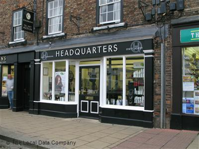 Head Quarters Hair Salon Bedale