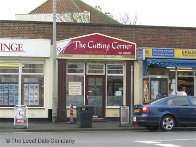 The Cutting Corner Seaford