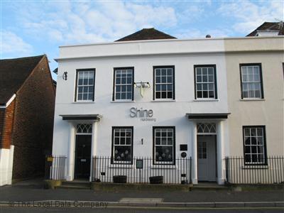 Shine Hairdressing  West Malling